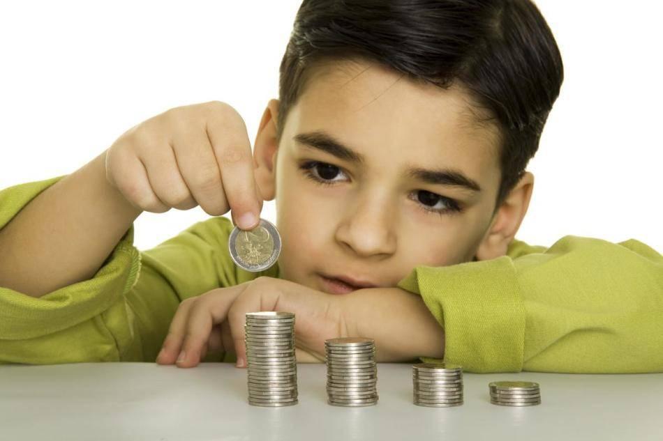 7 ошибок в финансовом воспитании ребенка