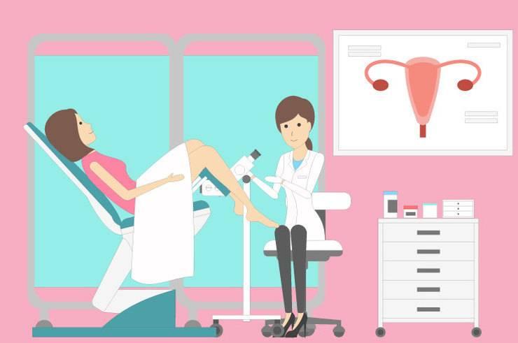 Когда идти к врачу при беременности в первый раз: на каком сроке лучше обращаться в женскую консультацию и как проходит прием у гинеколога?   чудо в животике
