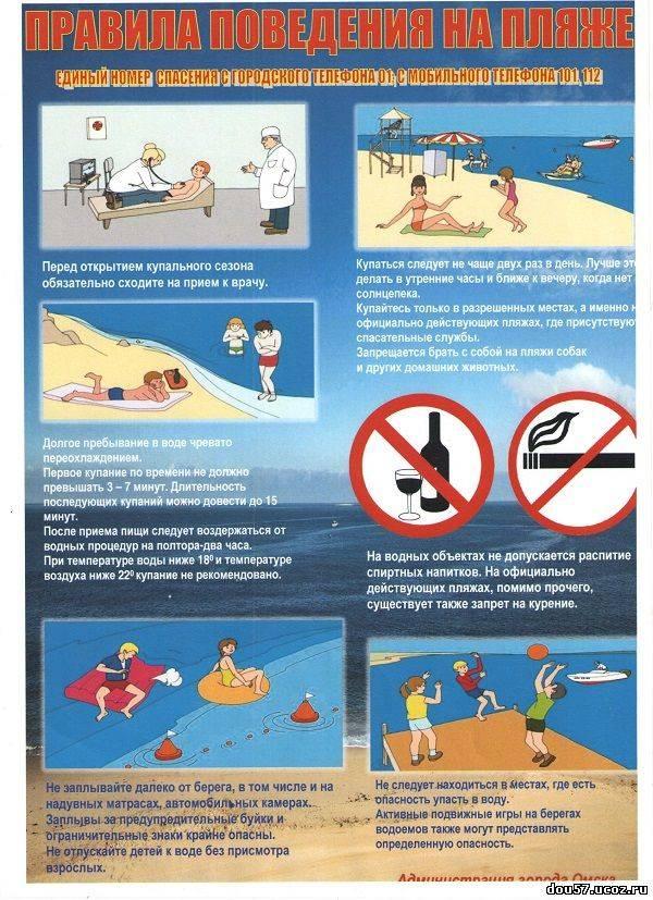 Ребенок на пляже — womanwiki - женская энциклопедия