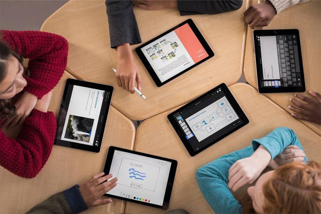 11 мобильных приложений для студентов