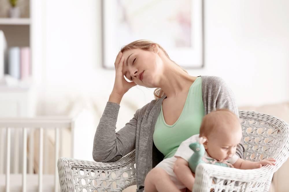 Выгорание родителей. как быть хорошей мамой и не сойти с ума | aut...aut
