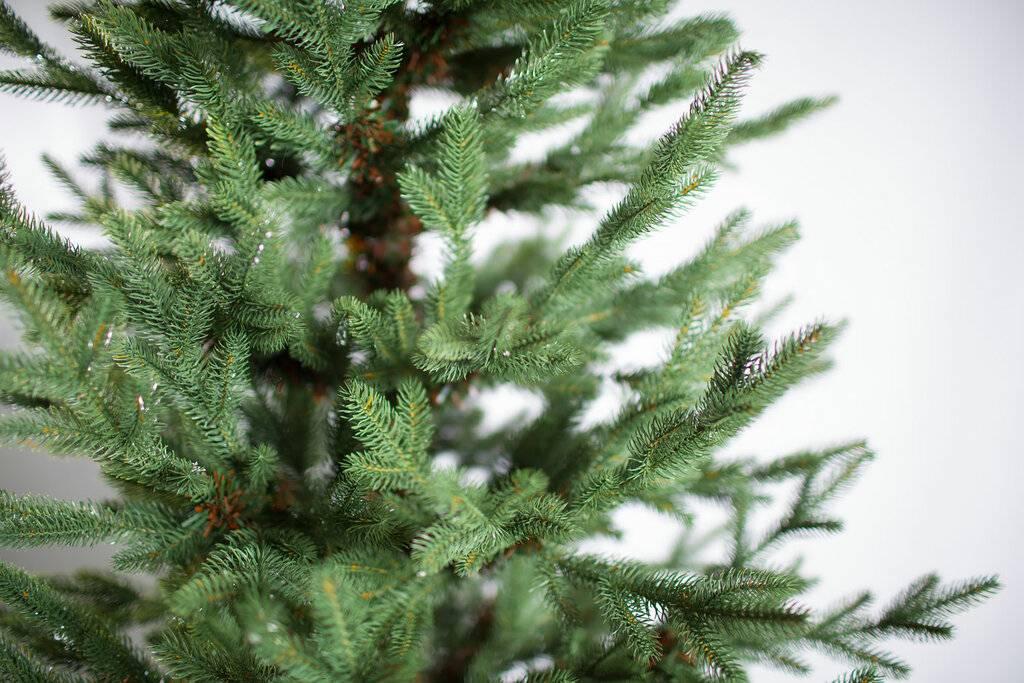 10 лучших производителей искусственных елок