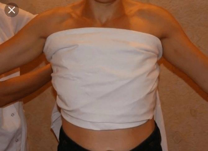 Как перетянуть грудное молоко. как перетянуть грудь. о том, как безопасно прекратить лактацию методом перетягивания грудного молока.