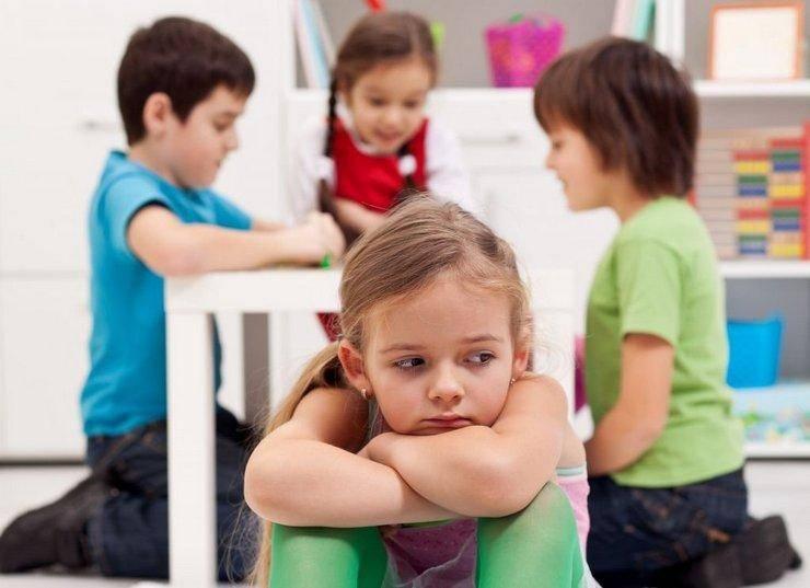Как научить ребенка дружить с детьми. помощь нерешительному ребенку