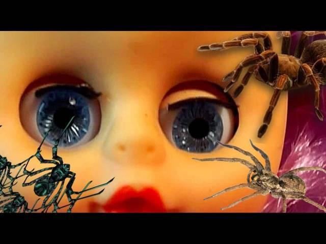 Топ вредных игрушек для детской психики