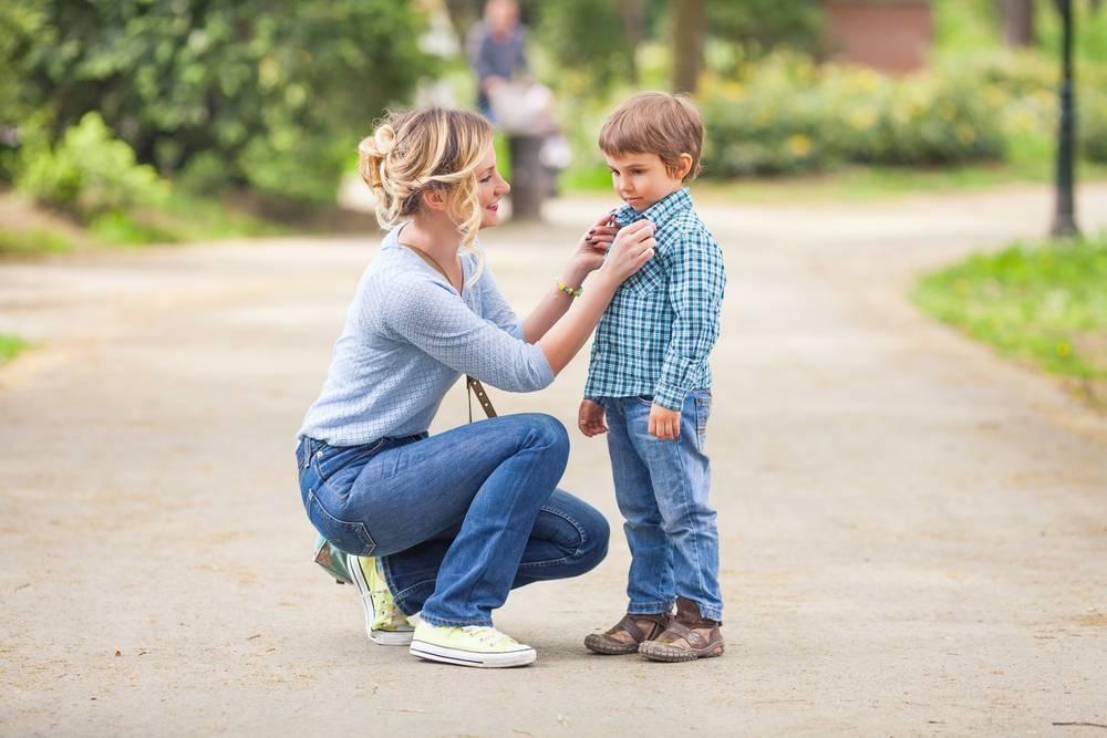 Воспитание детей: несколько французских секретов | милосердие.ru