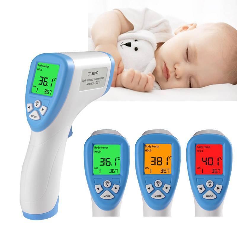 Лучшие градусники для измерения температуры ребёнка. как найти самый удобный термометр?