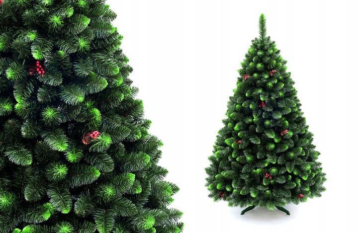 Выбираем елку на новый год 2020