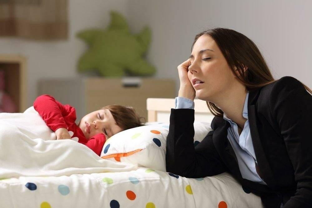 Ночь без сна: 8 советов, чтобы чувствовать себя лучше