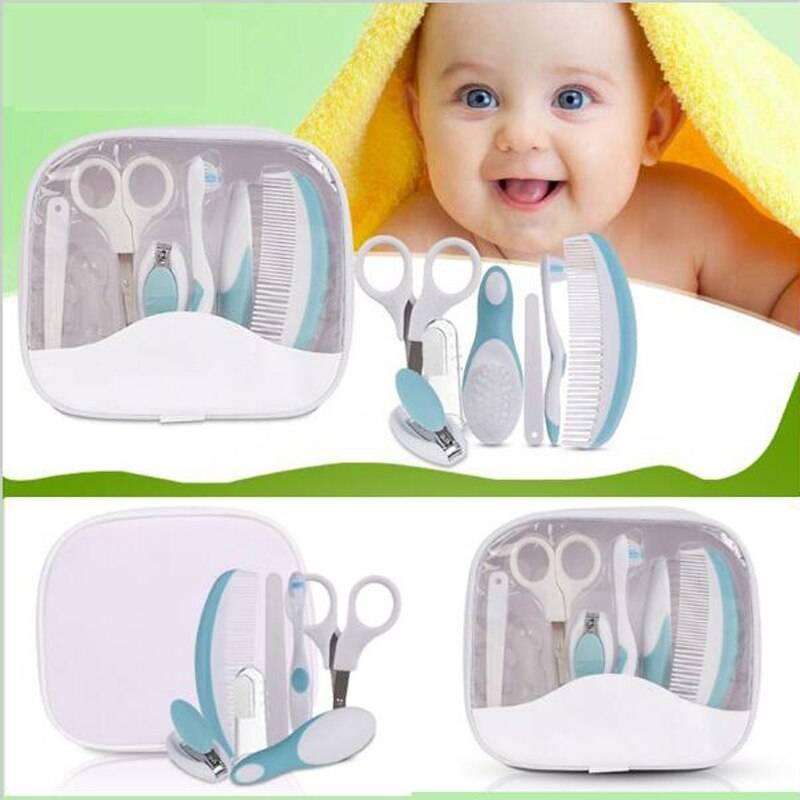 Гигиена полости рта у детей первого года жизни: с первых месяцев и до года