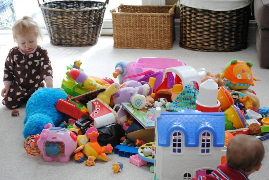 Что делать, если ребёнок не интересуется игрушками?   справочник для родителей от центра логопед профи