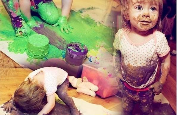 Пять типов детского вредничания и советы по его исправлению - капризы, непослушание, неврозы, страхи