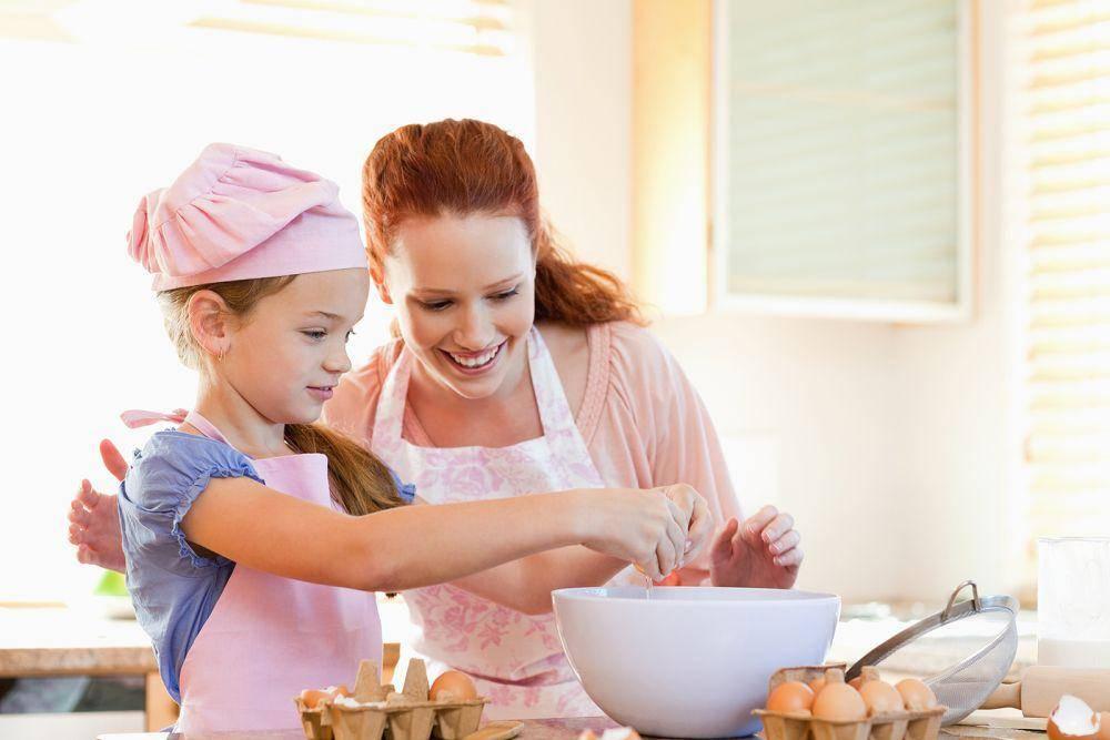 7  способов убедить ребенка заняться домашними делами - дети, ребенок, домашние дела, мамские будни, воспитание ребенка, воспитание, воспитание детей, поряд