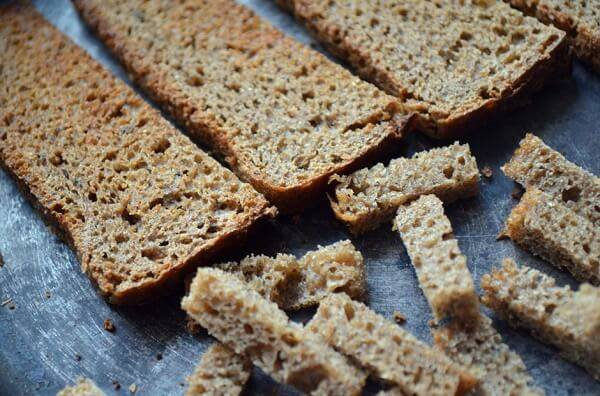 Хлеб при гастрите: какой можно есть? | компетентно о здоровье на ilive