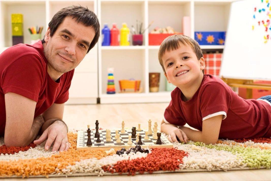 Чем заняться папе и ребенку дома и на улице. игры с папой.