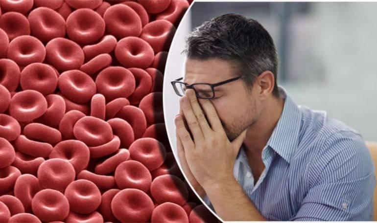 Чем поднять гемоглобин: советы для мужчин, женщин и детей