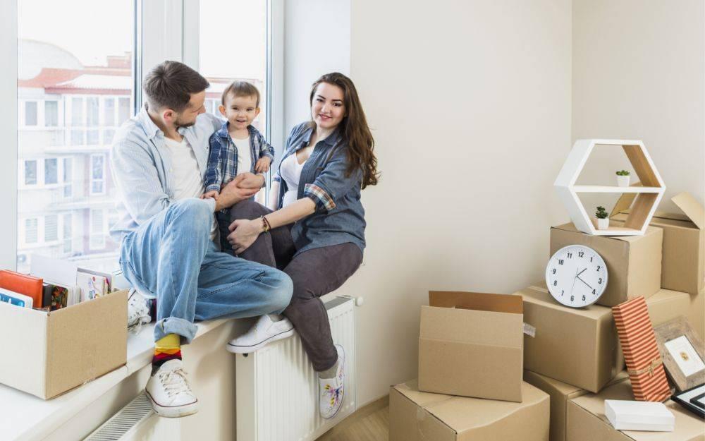 В каком возрасте ребенку необходима своя комната?