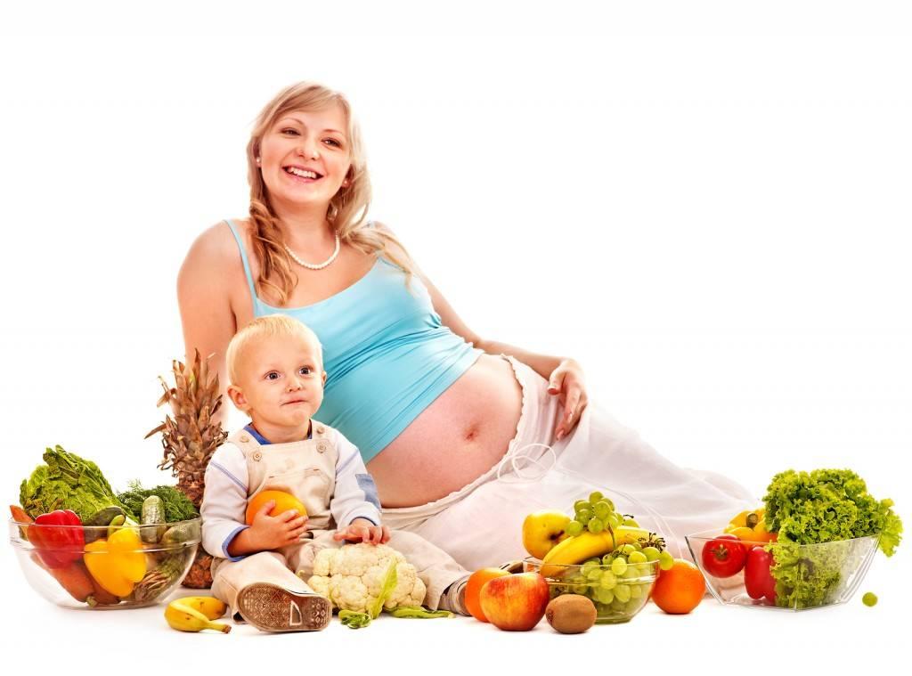 Рациональное питание при беременности— рекомендации, меню
