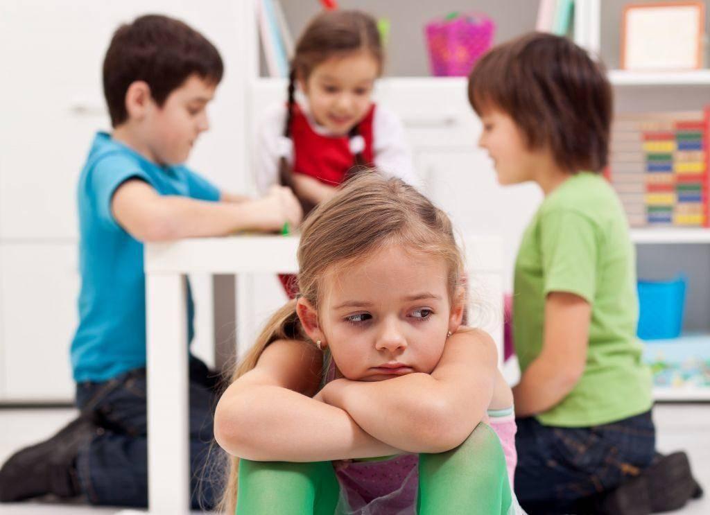 «ты мне больше не подруга» и холодный прищуренный взгляд. как научить ребенка отвечать на такое | православие и мир