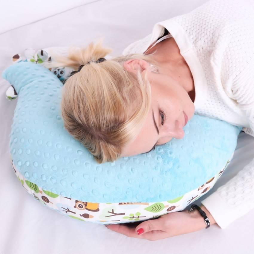 Подушки для беременных: какие лучше по отзывам с форумов, как правильно выбрать наполнитель, форму - рейтинг производителей — товарика