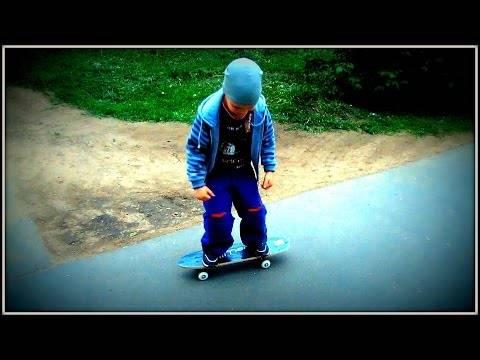 Скейтборд для начинающих: разновидности скейтов для детей и взрослых. как выбрать лучший вариант для новичков по росту и весу?