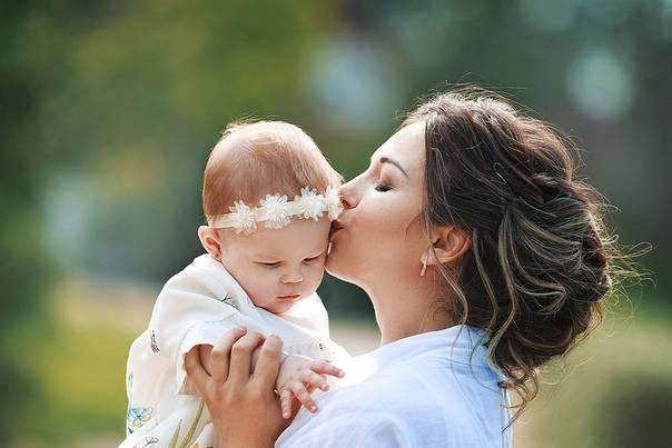 Несколько способов показать свою любовь к ребенку: примеры слов и действий - детский доктор