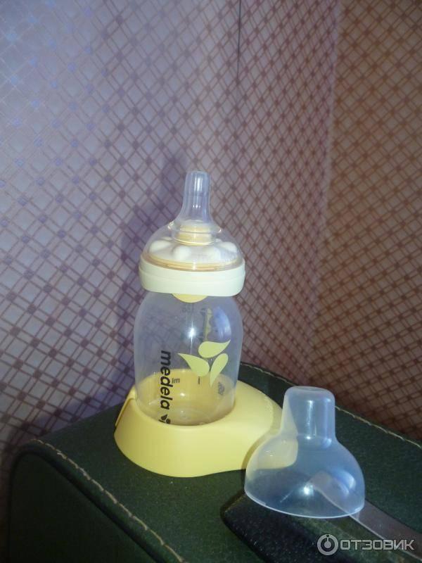 Топ-10 лучших бутылочек для новорождённых в 2021 году в рейтинге zuzako