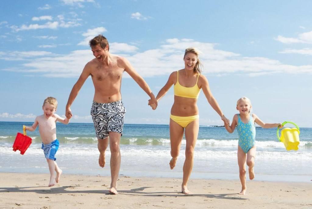 С малышом - на отдых за границу. отдых с ребенком. путешествие с ребенком на море