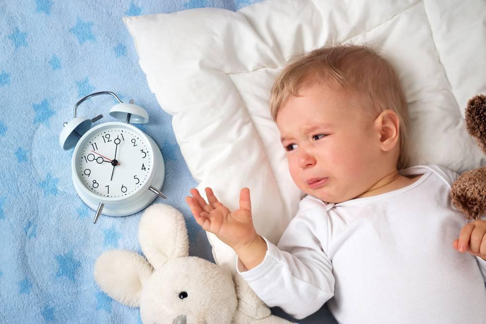 Советы комаровского, как уложить ребенка спать, особенности гиперактивных детей