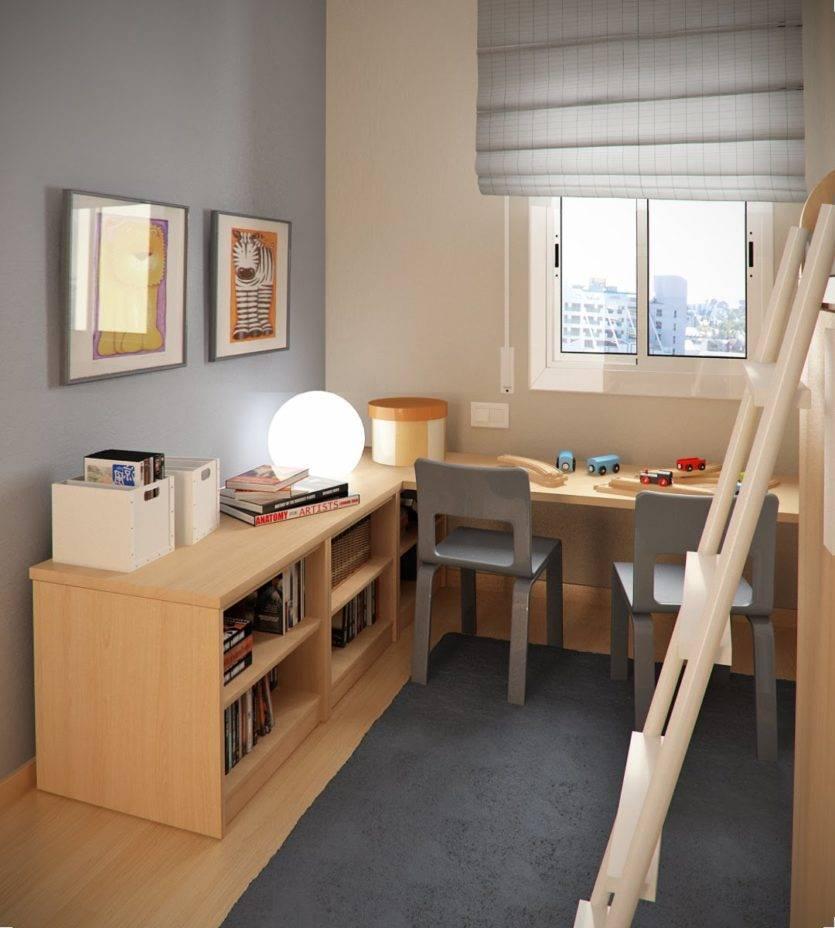Детская комната: дизайн интерьера для школьников общие правила оформления - 27 фото