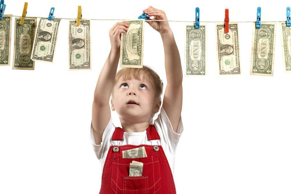 Личный опыт: как научить детей копить и тратить с умом