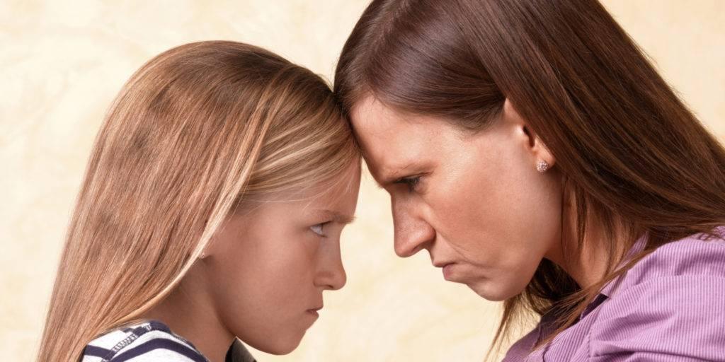 7 моментов в воспитании, о которых папа и мама могут спорить до хрипоты