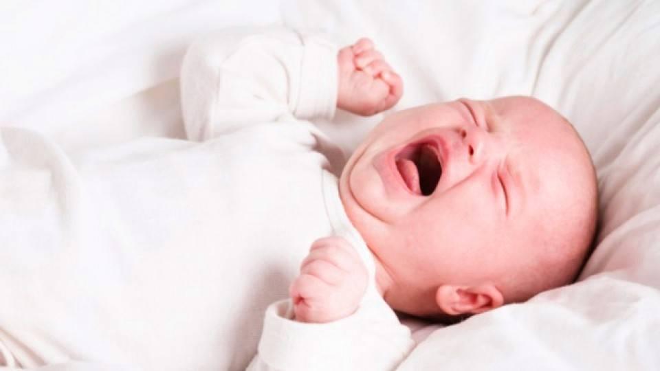 Ночные истерики у ребенка: что делать маме при нарушении сна у малыша  nutrilak