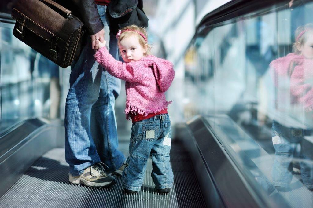 Как правильно обьяснить детям правила поведения с незнакомыми людьми