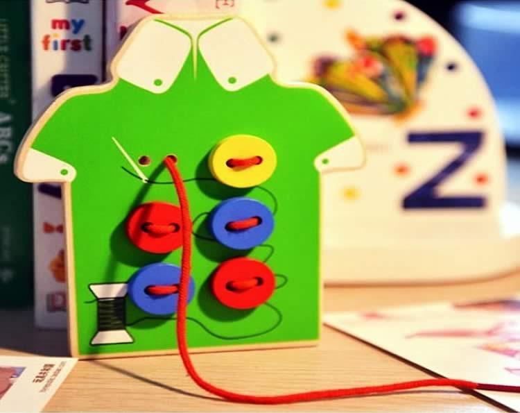 Игрушки монтессори своими руками: мастер-класс по изготовлению дома, фото и подробная инструкция, советы мастериц