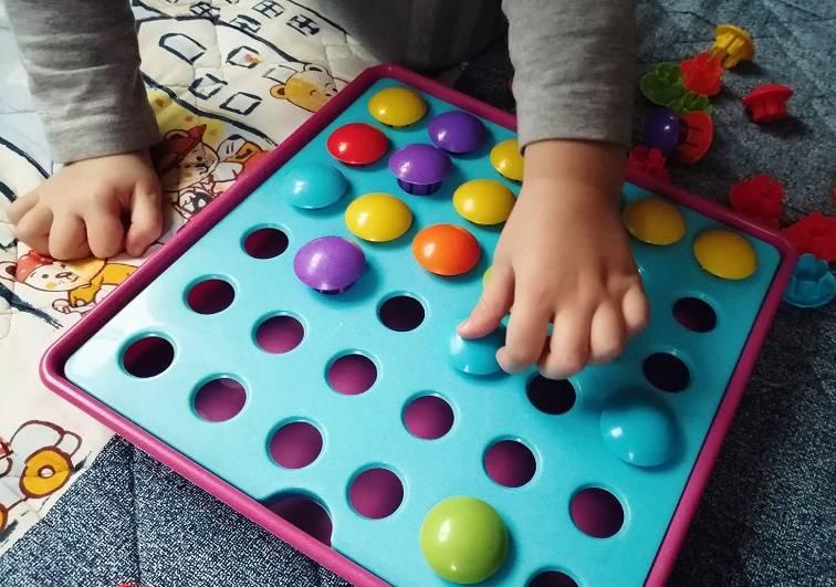 Интересные развивающие игры с ребенком 3-4-5 лет дома