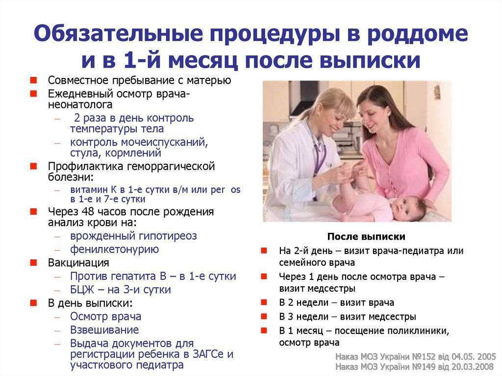 Основные этапы развития моторных навыков у детей до года