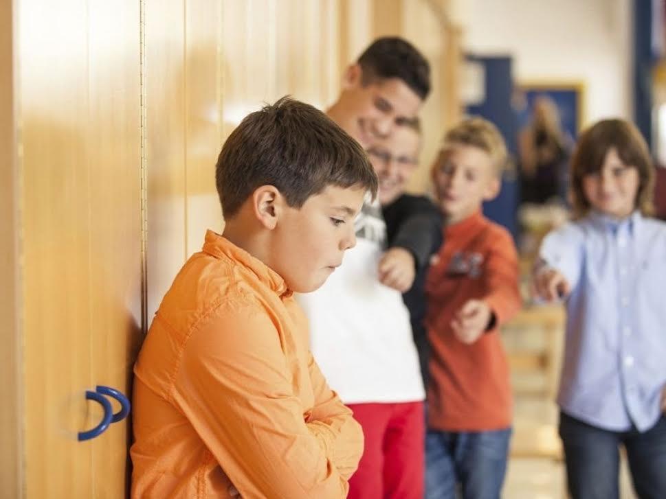 Как научить ребенка постоять за себя ☒ защищать себя в школе или садике