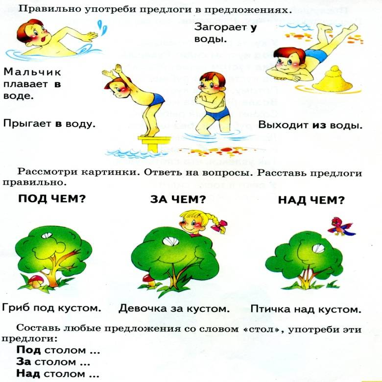 Скороговорки для детей разного возраста. смешные, короткие и забавные.