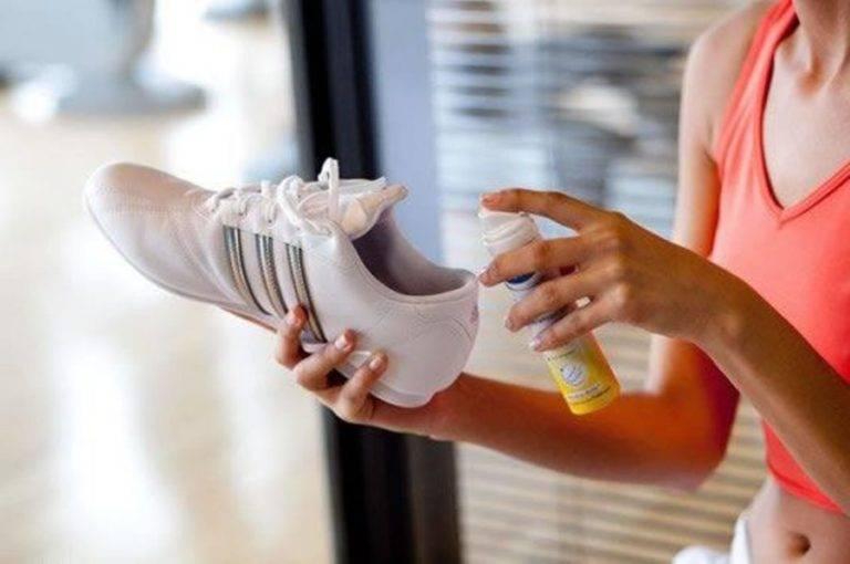 Как избавиться от неприятного запаха ног народными средствами. 15 способов