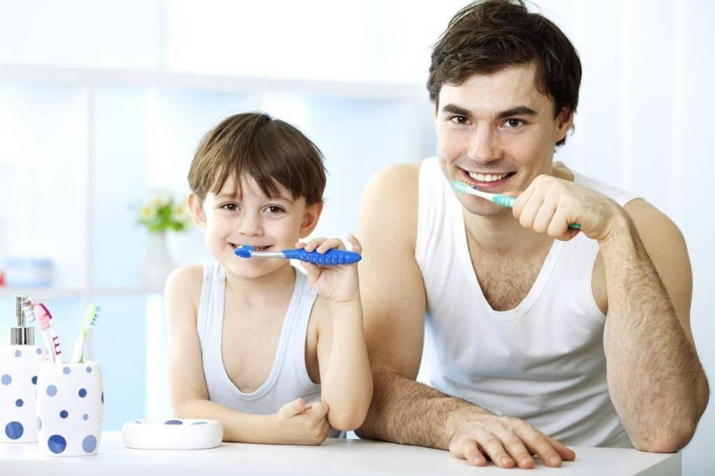 10 типичных ошибок родителей в воспитании детей