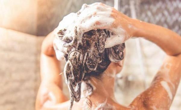 Мытьё головы: страх и ужас!