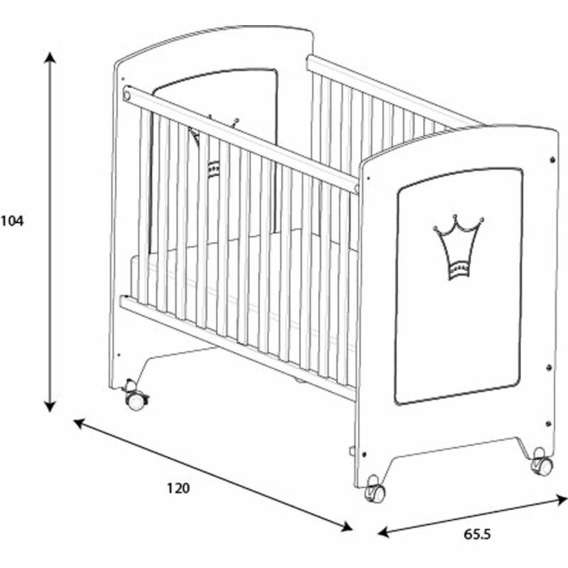 Как выбрать кроватку для новорожденного? типы кроваток, плюсы и минусы ⋆ выбирай-ка лучшее!