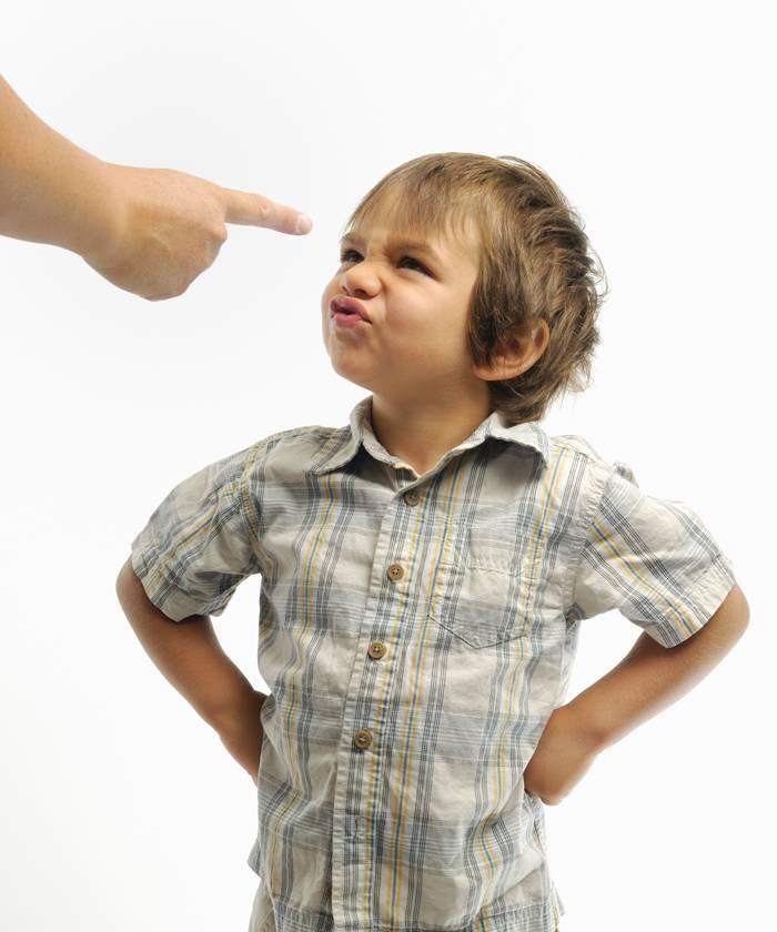 Кризис 3 лет у детей – что делать родителям?