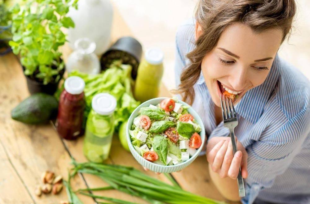 Здоровые привычки: топ 12 привычек здорового человека.