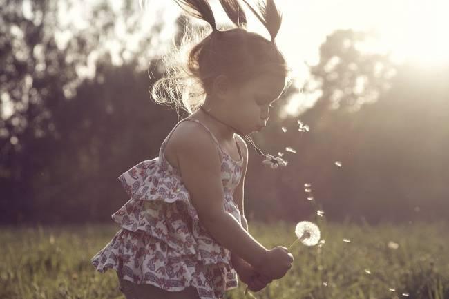 75 способов, как сделать детство ребенка незабываемым