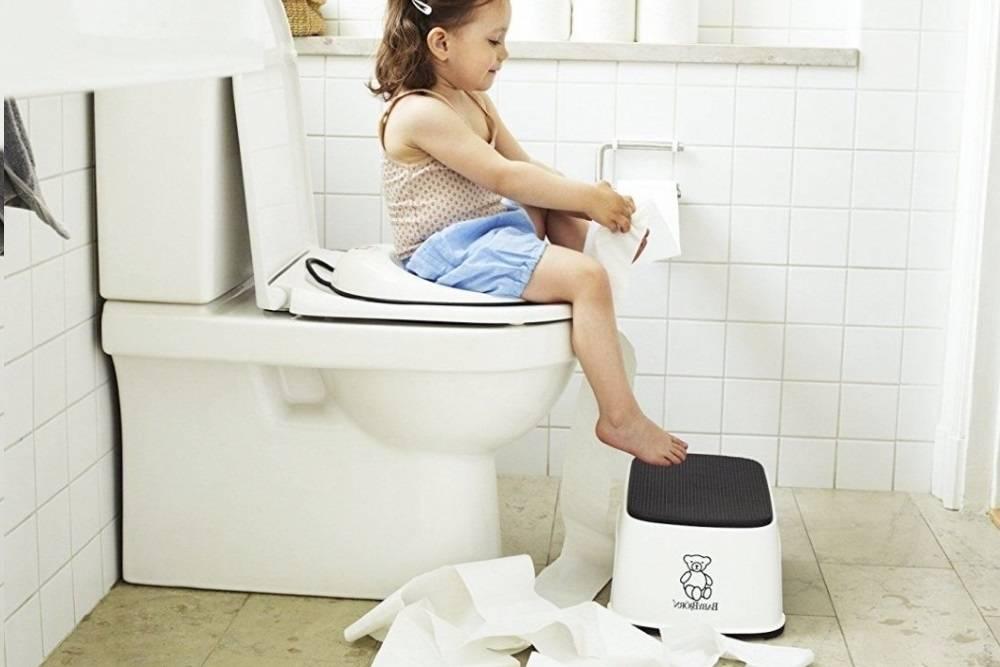 Как научить ребенка умываться: полезные советы