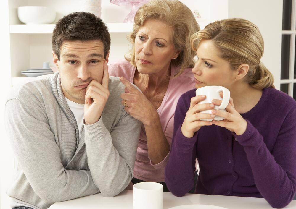 Роль женщины в семье - функции мужчины и девушки, традиционные роли, обязанности