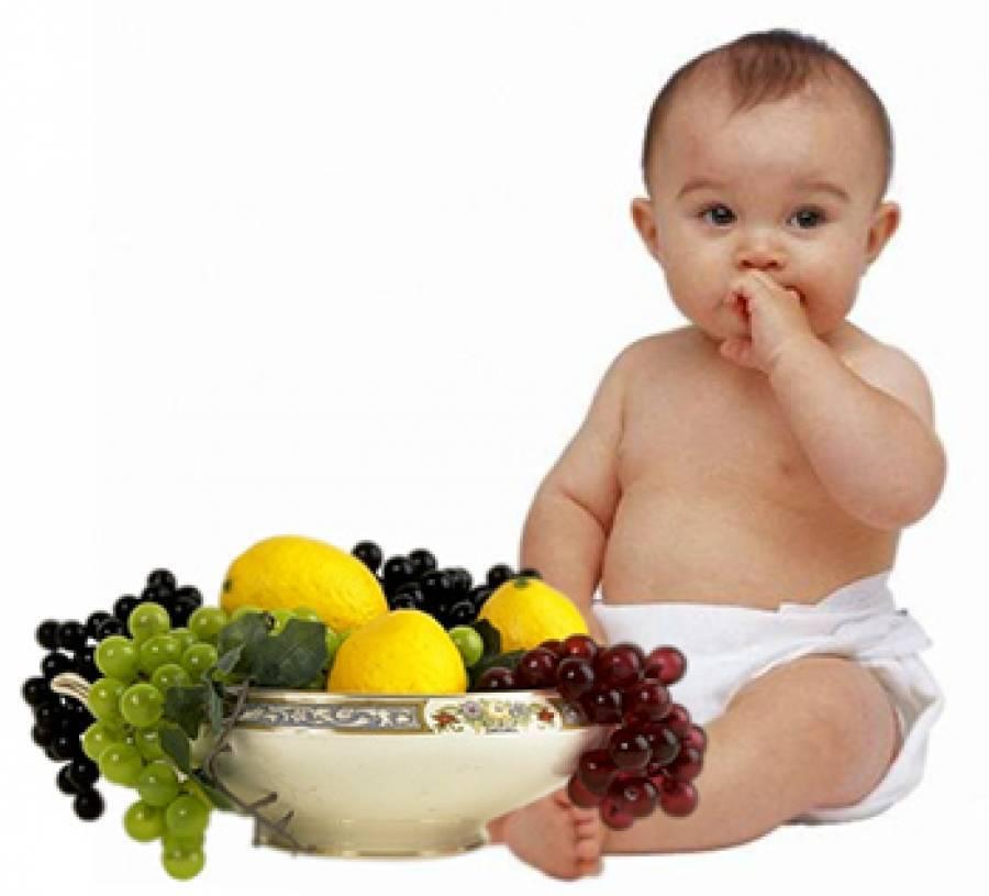 Можно ли виноград при грудном вскармливании в первые месяцы