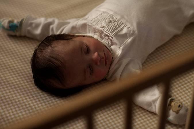Синдром внезапной детской смерти: факторы риска, причины, профилактика